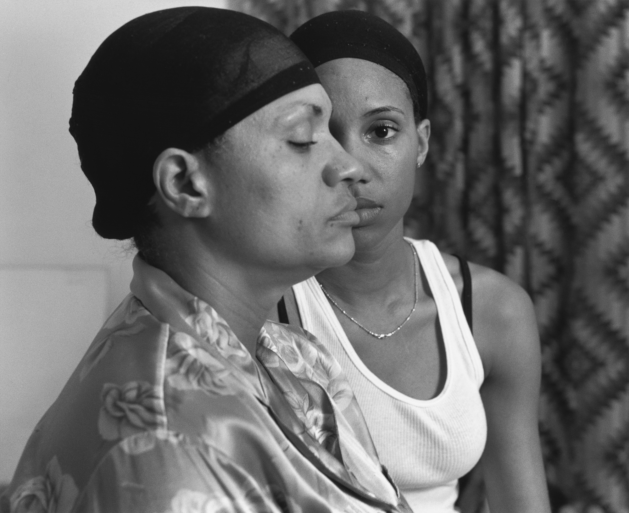 LaToya Ruby Frazier, Momme, 2008, from The Notion of Family (Aperture, 2014)