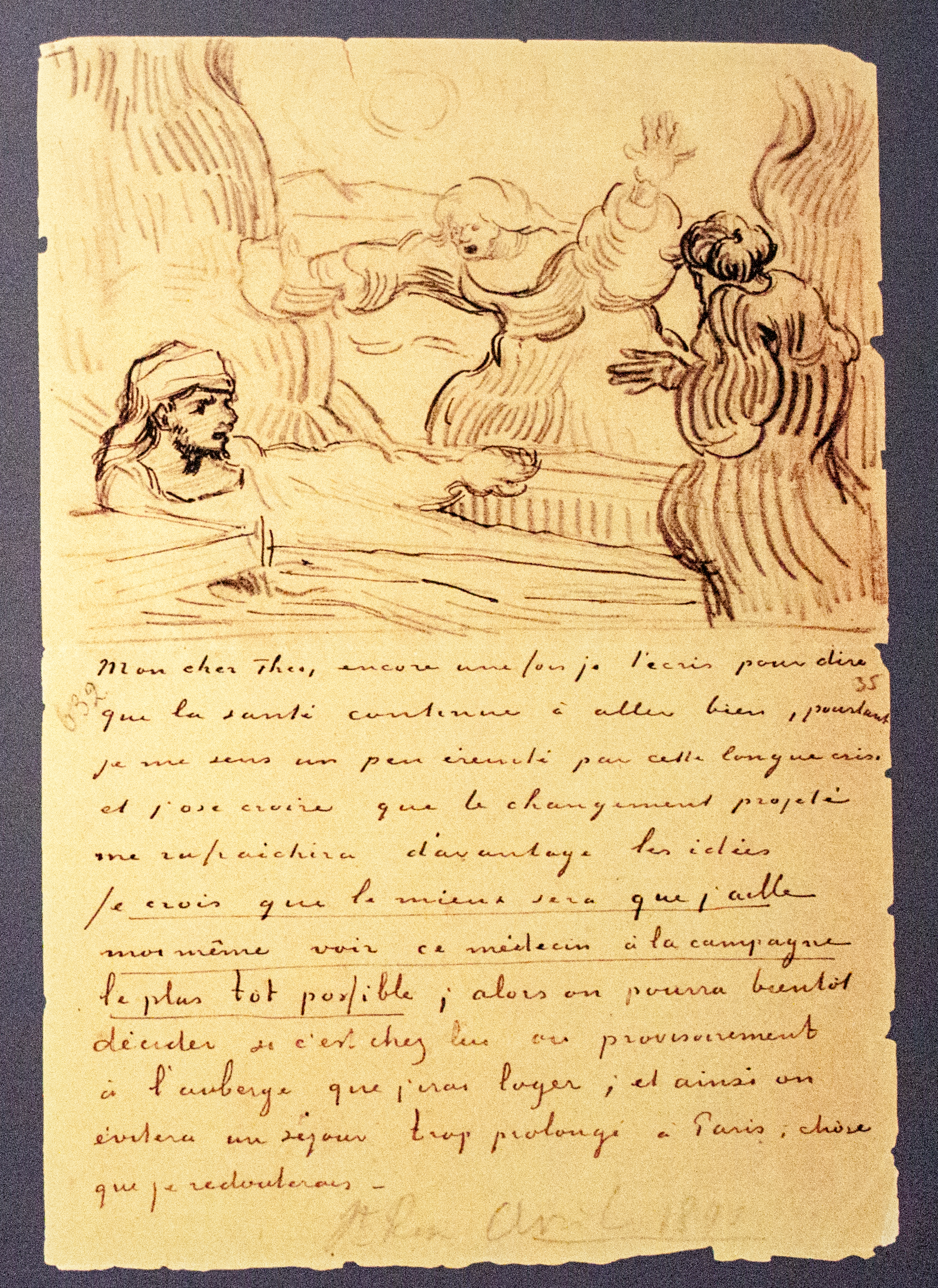 Letter_of_Van_Gogh