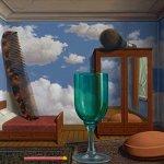 Magritte Shaving