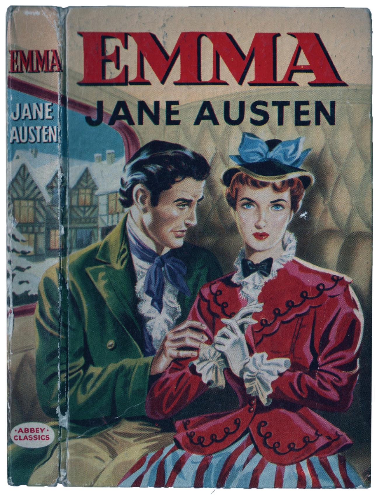 Emma_Abbey Classics