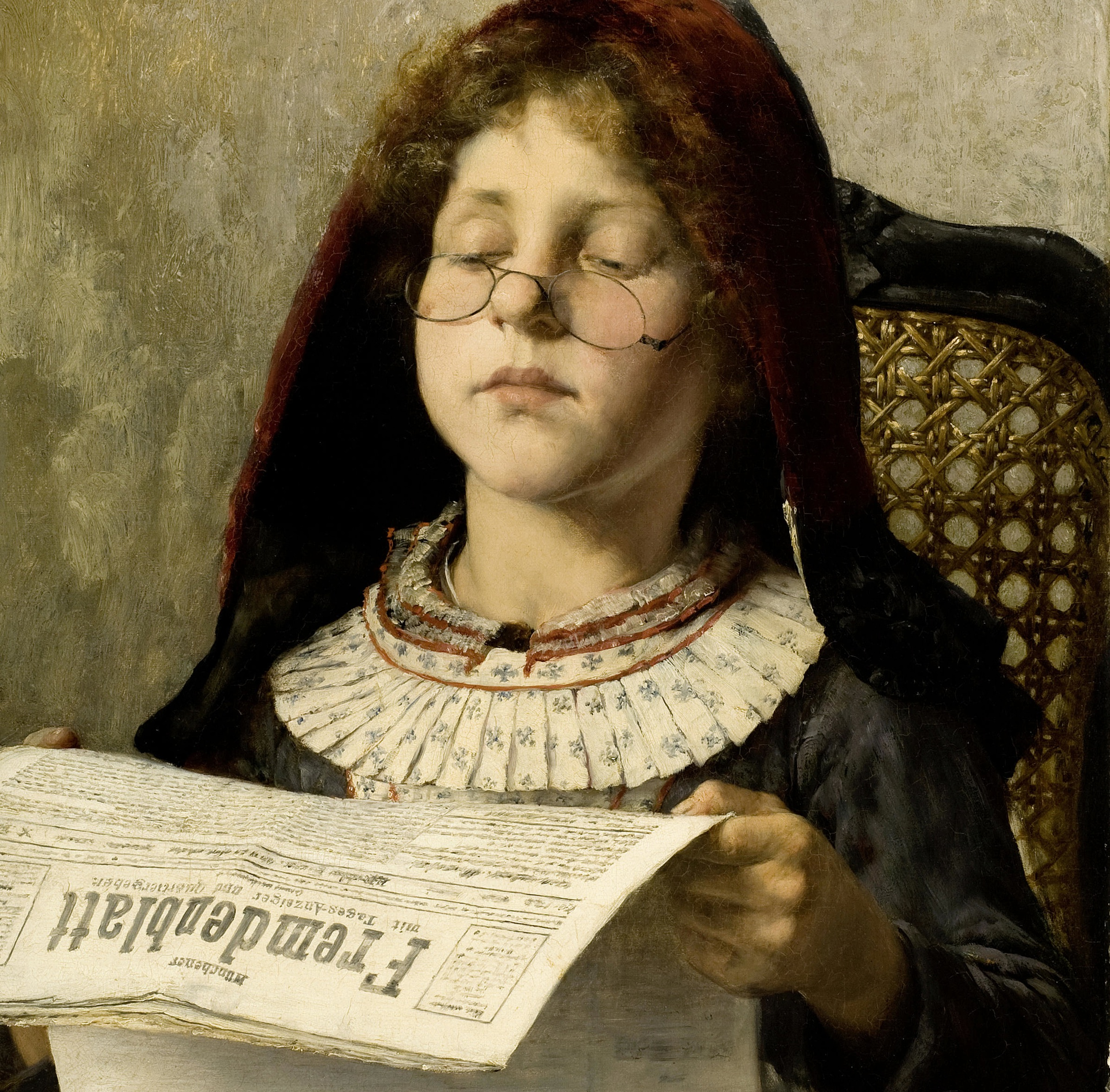 Georgios_Jakobides_Girl_reading_c1882
