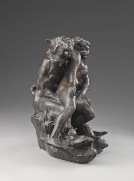 05. Rodin_Minautore