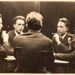 Erasing Duchamp
