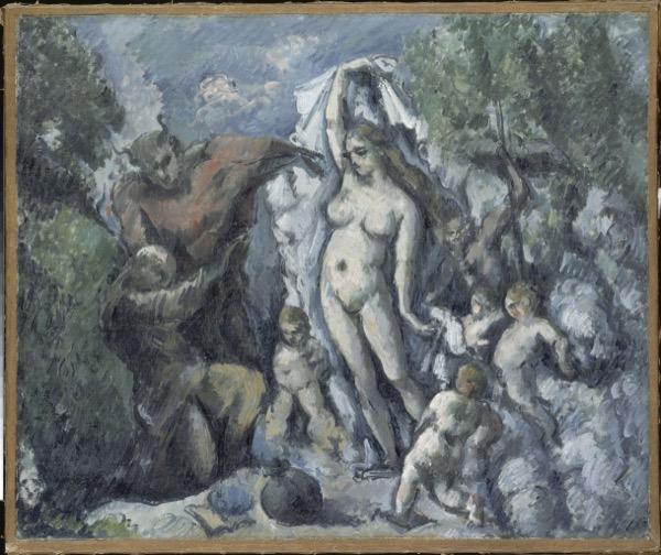 Cezanne_Tentation-saint-antoine
