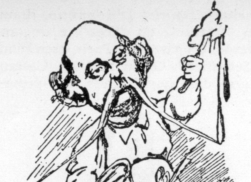 Flaubert 1869)