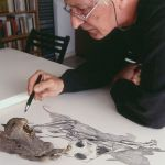 All in One: An Interview with Tomi Ungerer