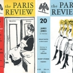 "Say ""I Love You"" with Vintage Issues of <i>The Paris Review</i>"