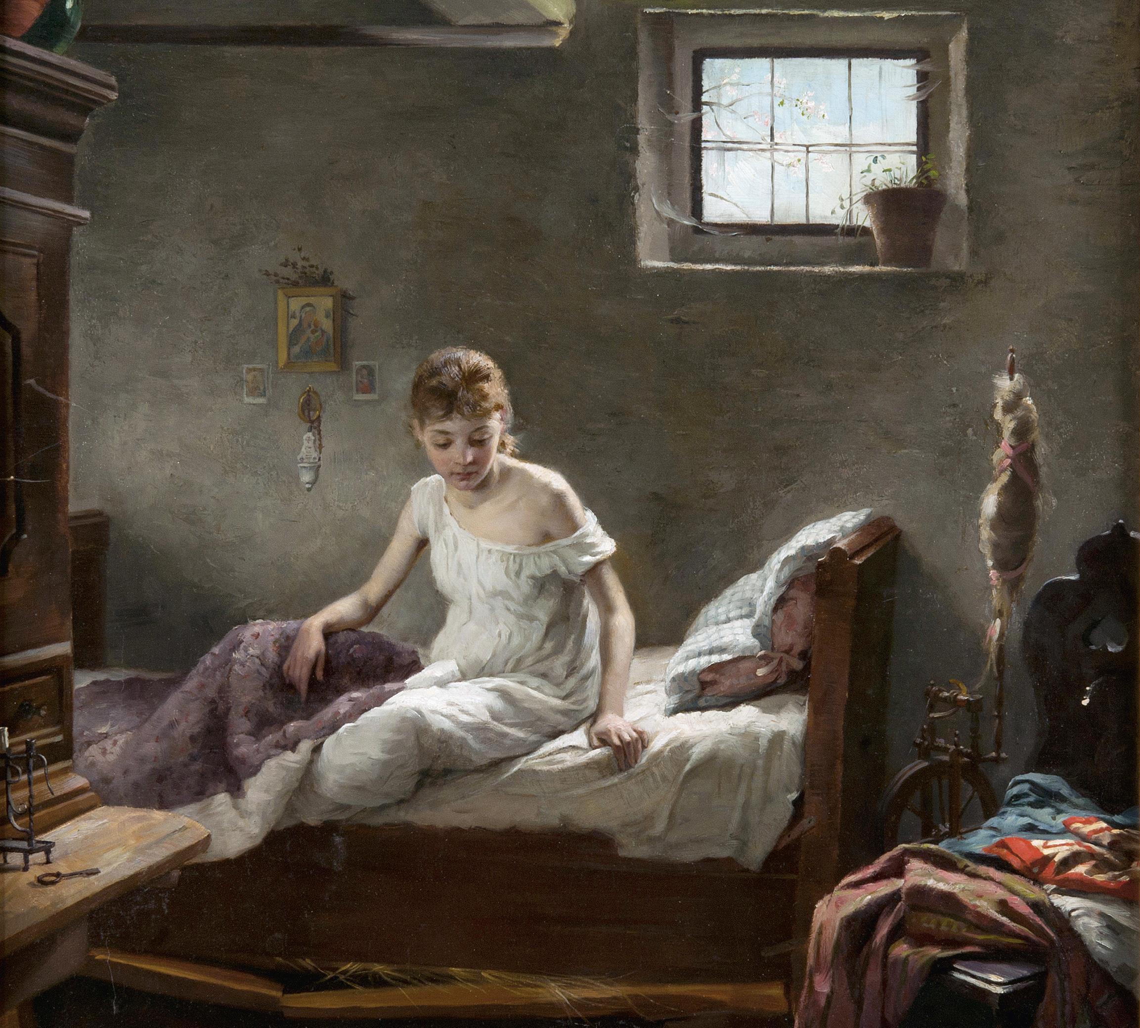 A_Rotting_Am_Morgen_1840