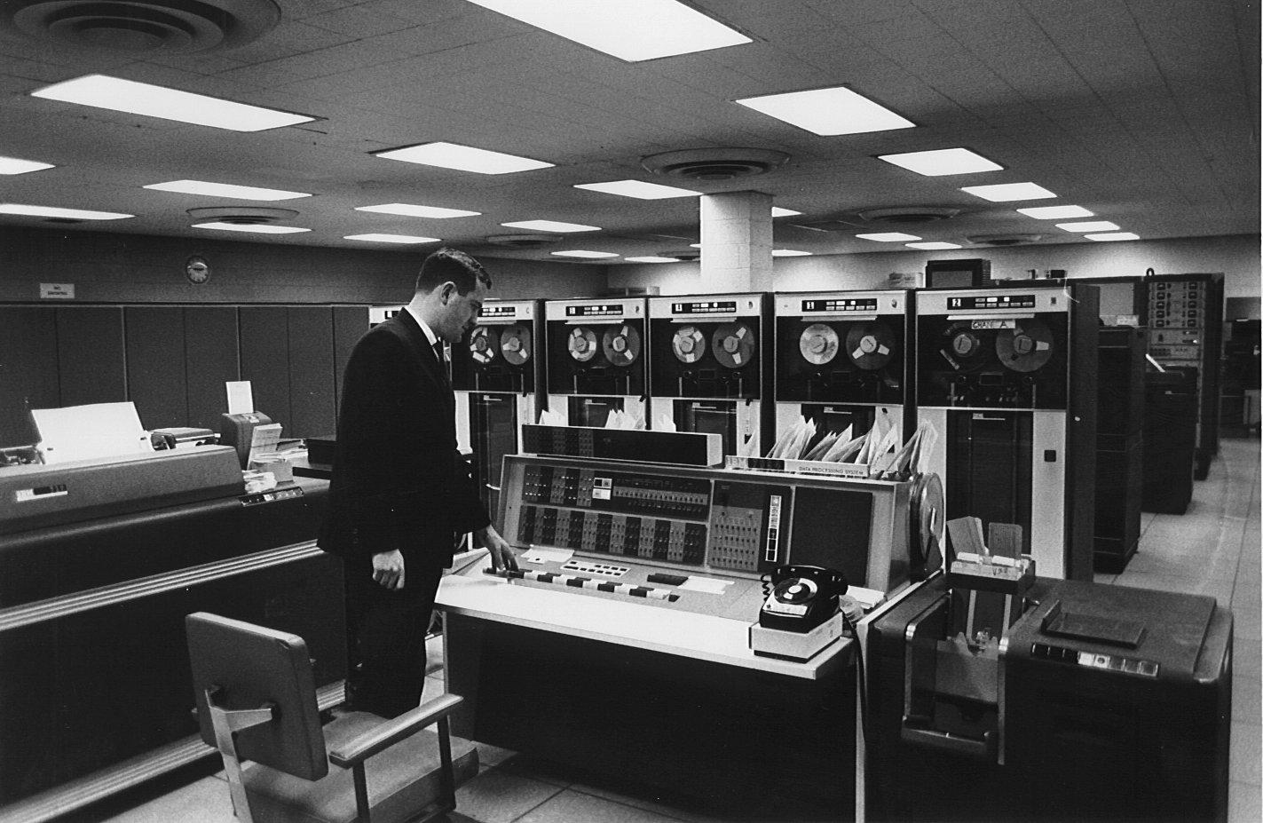 columbia computer center