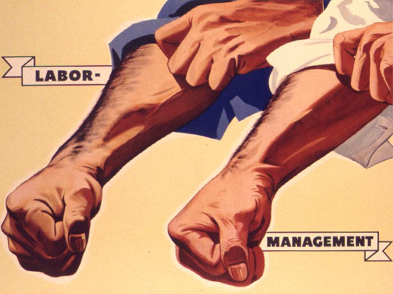 Labor,_Management