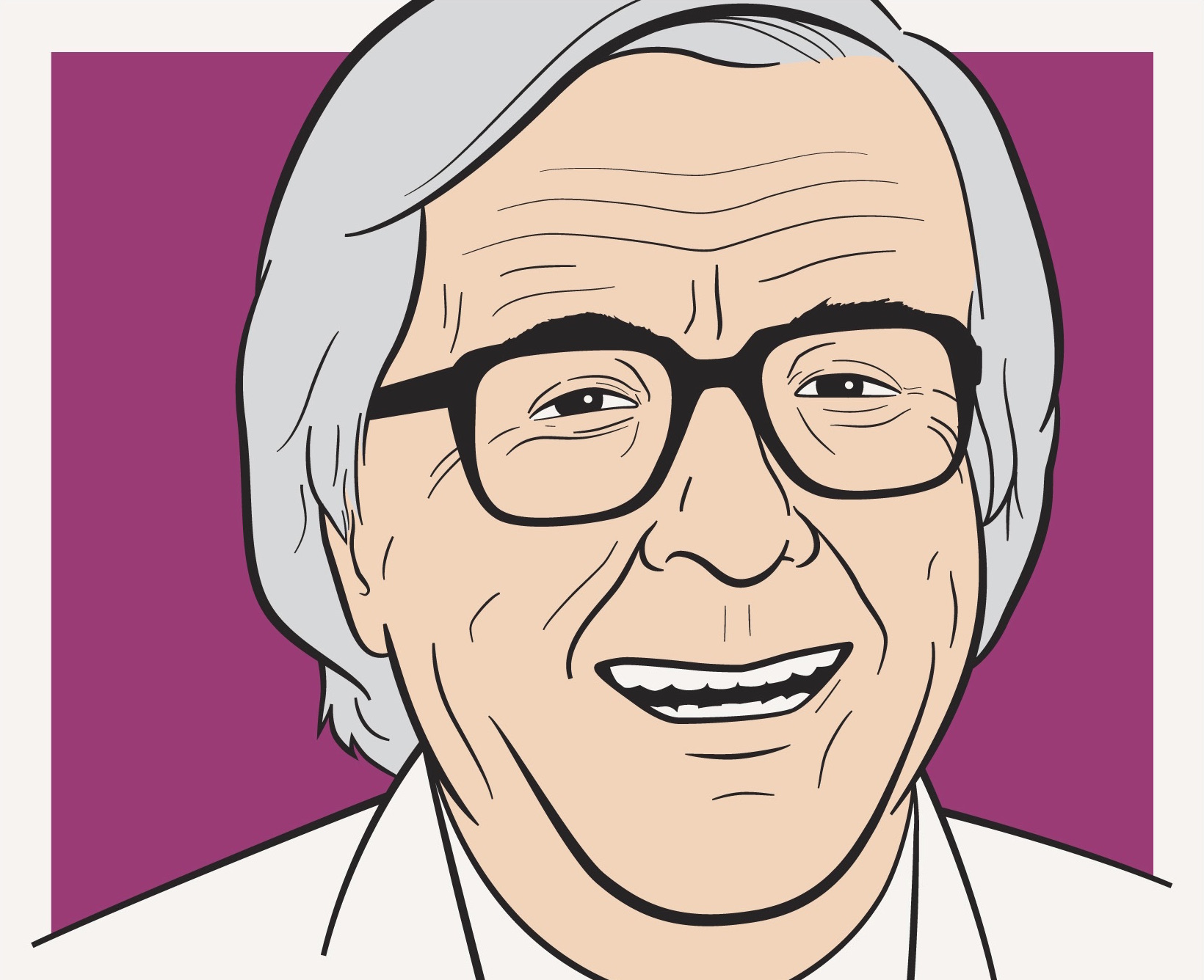 ray bradbury s unpublished essay the pomegranate architect ray bradbury