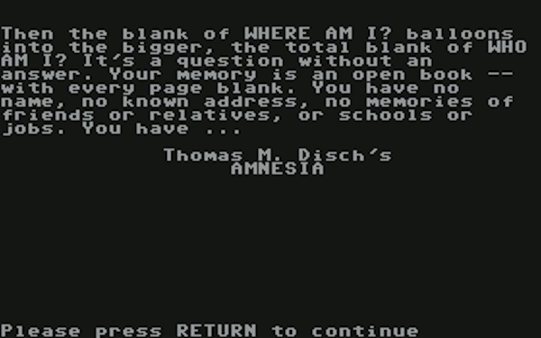 241748-amnesia-commodore-64-screenshot-you-ve-got-amnesia-so-what