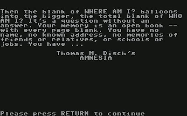 241748-amnesia-commodore-64-screenshot-you-ve-got-amnesia-so-what