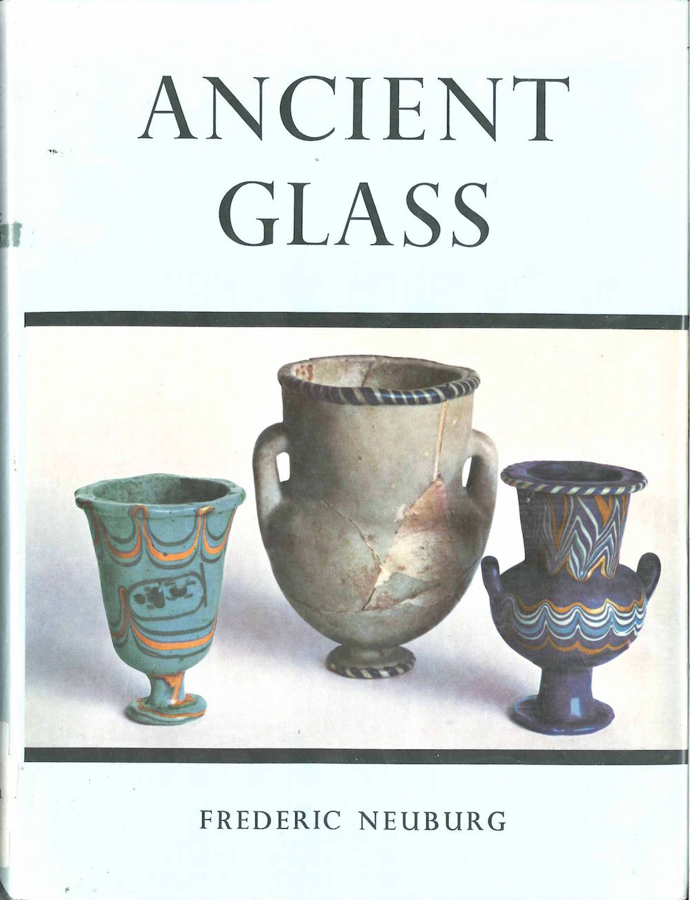 AncientGlassCover