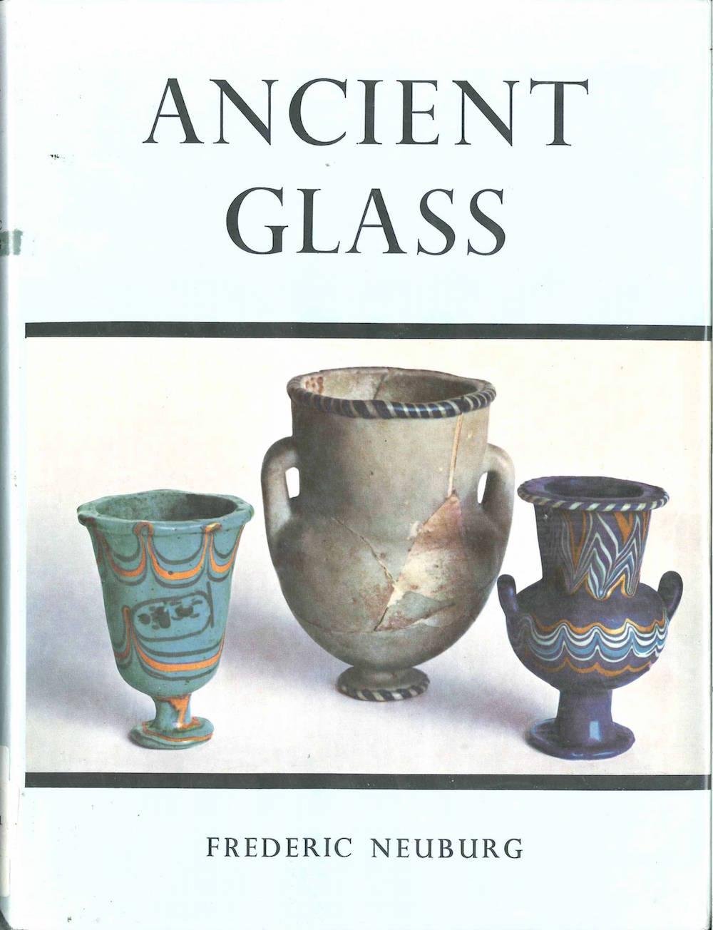 AncientGlassCover
