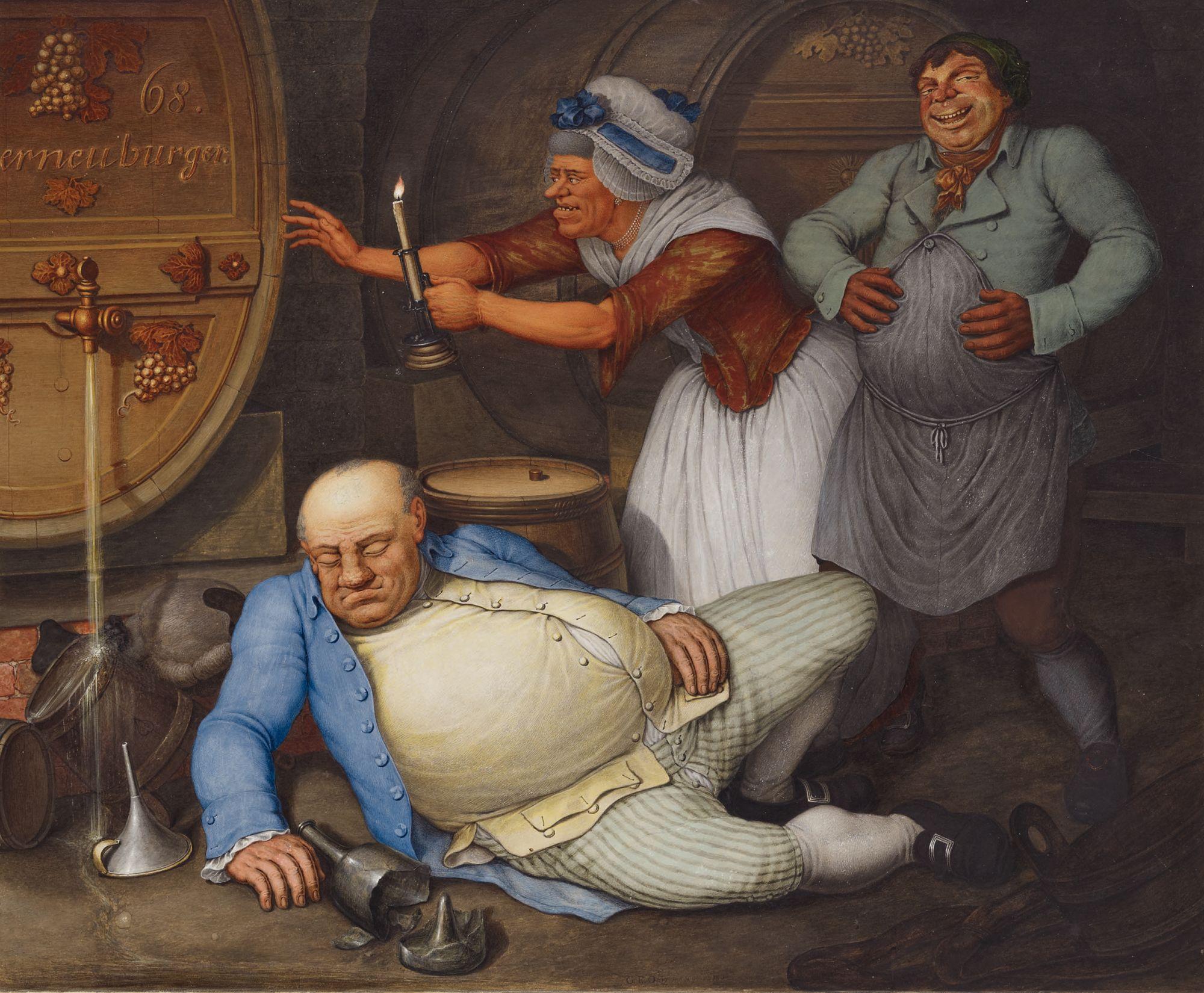 Georg_Emanuel_Opiz,_Der_Saufer_1804