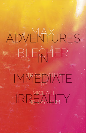 blecher_adventures