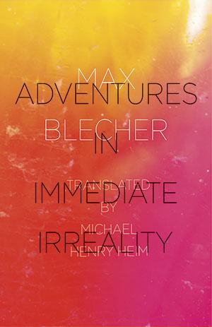 blecher_adventures