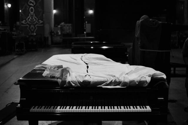 Joyce-piano