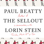 This Tuesday: Paul Beatty and Lorin Stein in Conversation