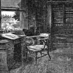 Dickens's Desk Is the People's Desk, and Other News