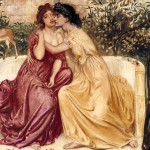Sublime, Subversive Sappho, and Other News