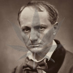 Baudelaire Gets Baked