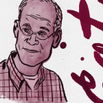This Tuesday: Chris Ware and Lorin Stein at BAM