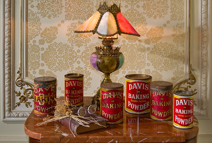 DavisBakingPowder