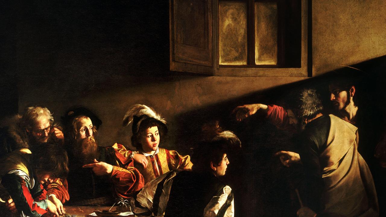 Better Call Caravaggio: