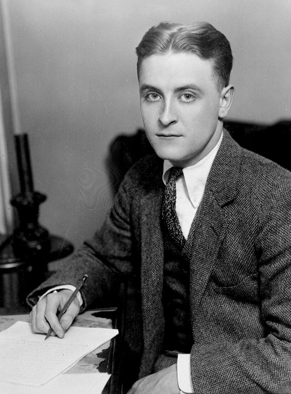 essays on scott fitzgerald Read this essay on f scott fitzgerald research paper come browse our large digital warehouse of free sample essays get the knowledge you need in order.
