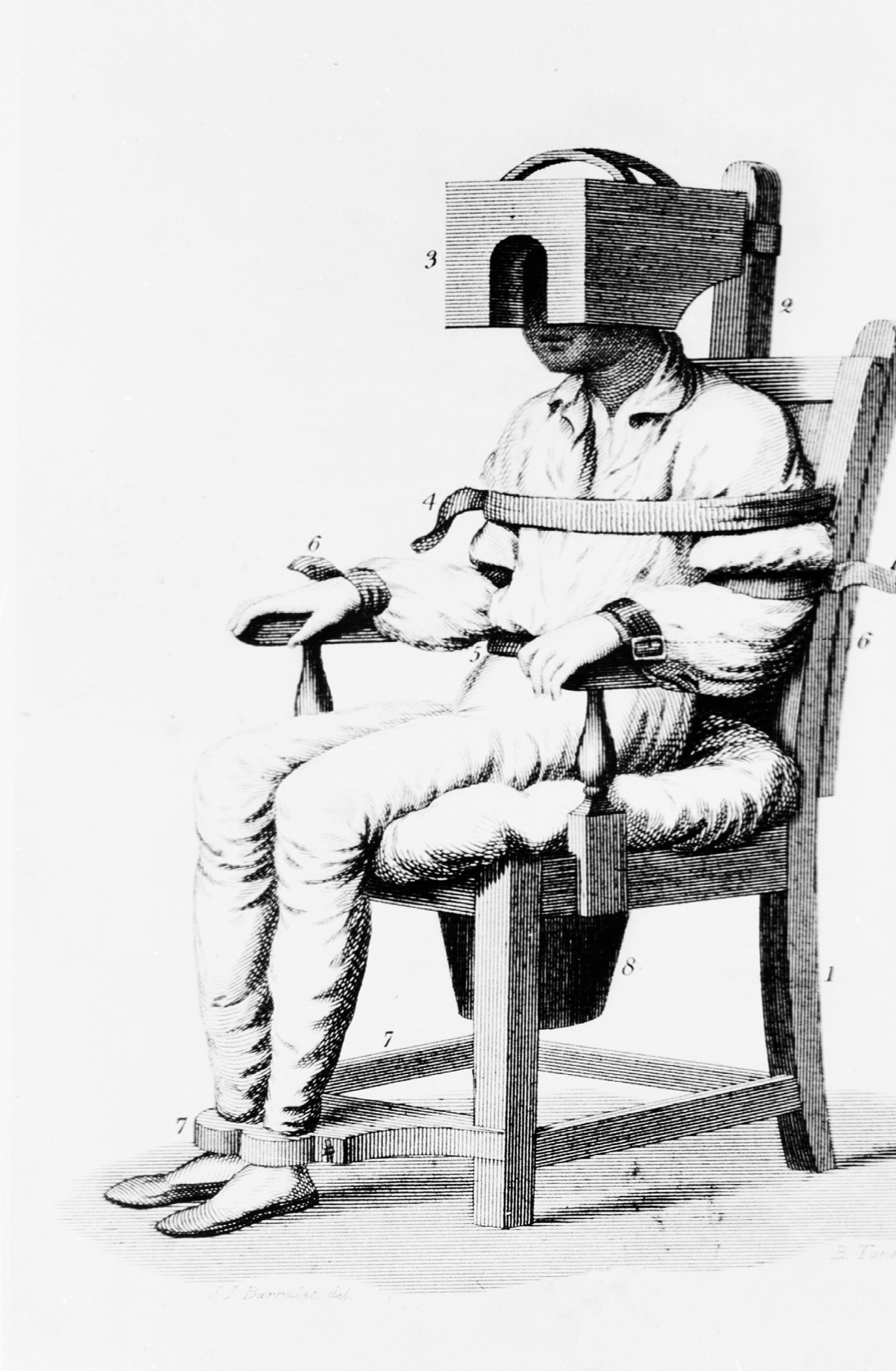 how have we depicted madness throughout history special chair for back pain special chairs for the elderly