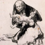 Goya's Gallows Humor, and Other News