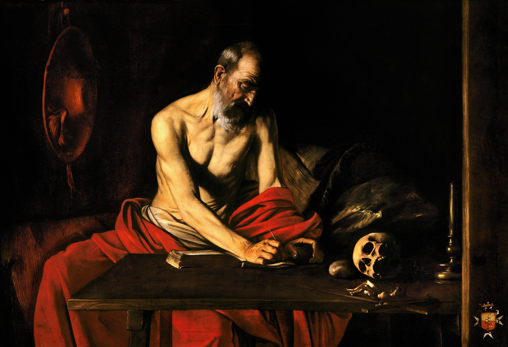 Saint_Jerome_Writing_1607