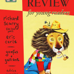 Introducing <i>The Paris Review for Young Readers</i>