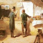 Booksellers Week
