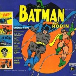 Mazzy Star Batman