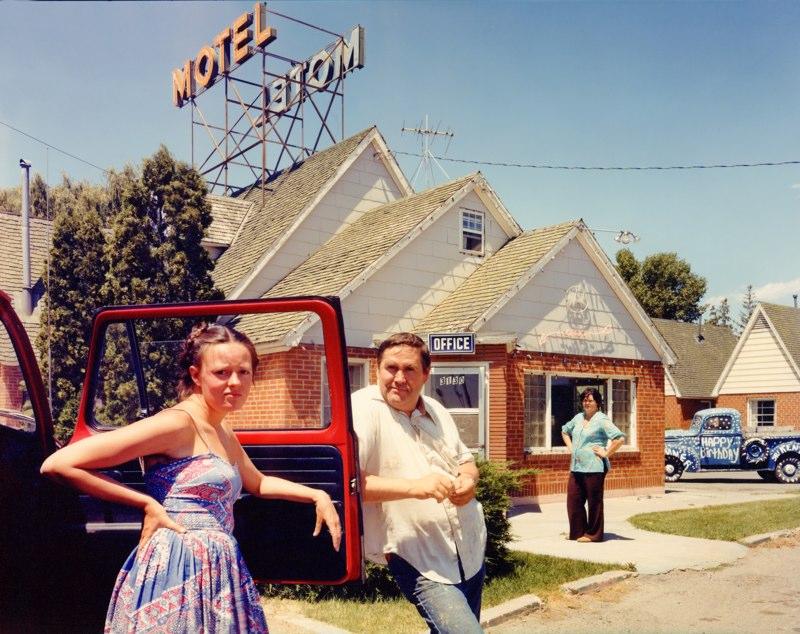 Where We Live: David Graham's Photos Of American Homes