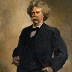 Twain Trove, and Other News