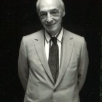 Saul Bellow at the 92nd St Y