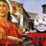 The Totalitarian Tank Engine, and Other News