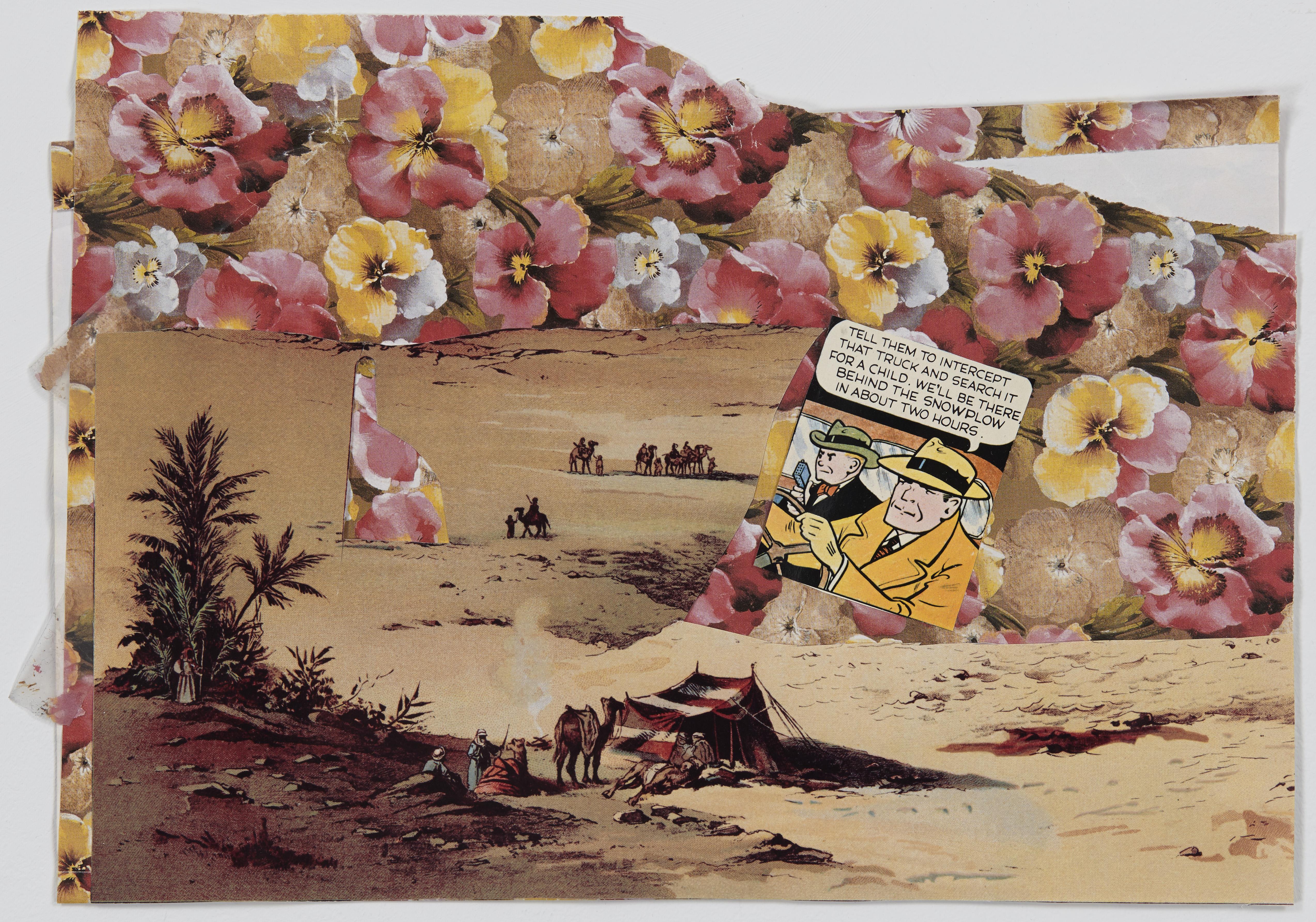 Ashbery_Desert Flowers_2014_collage_9.75x14in_300dpi