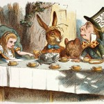 Who Does This Alice Think She <i>Is</i>, Anyway? and Other News