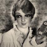 Five Photographs by Ellen Auerbach
