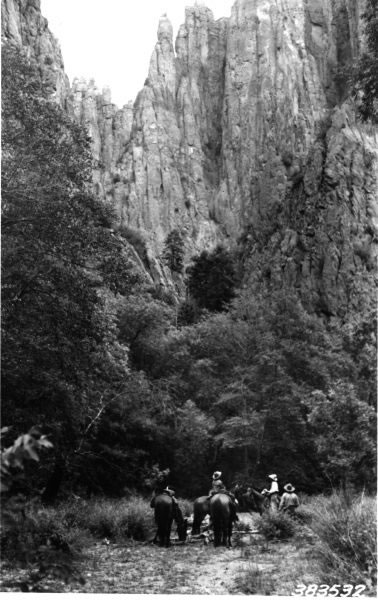 Gila_Wilderness,_1922
