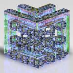 A Cybernetic Meadow