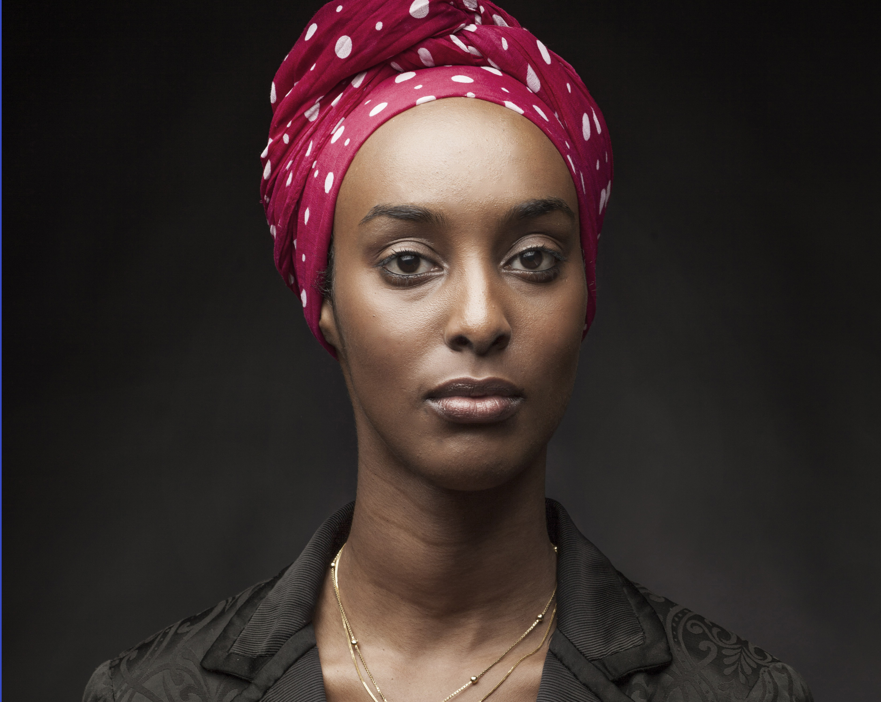 Ladan Osman On Writing Poetry That Stays Close To Home