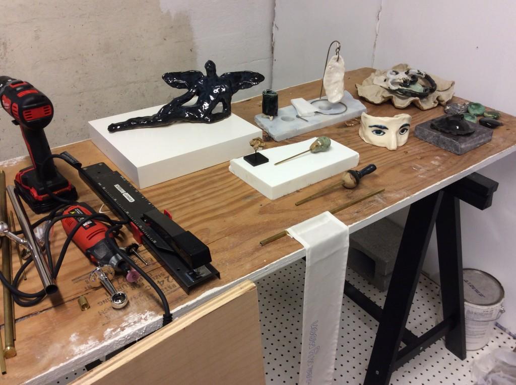 Koch Workspace