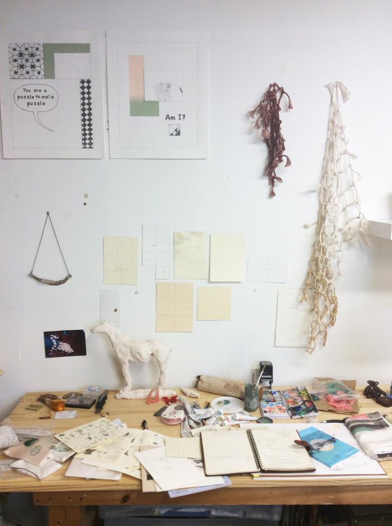 Koch studio