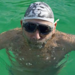 Swimming with Oliver Sacks